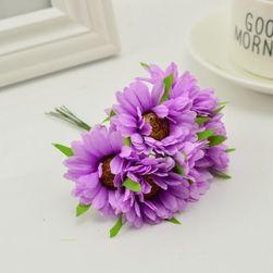 Umělé květy Lucille