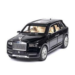 Модель автомобиля Rolls Royce Cullinan