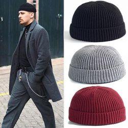 Erkek kışlık şapka PZC478