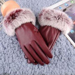 Damskie zimowe rękawiczki Charlie