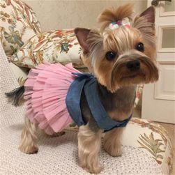 Obleček pro psa Dianne