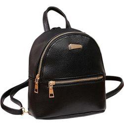 Bayan sırt çantası KB29 Siyah