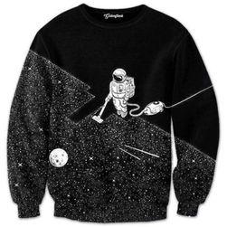 Férfi pulóver Luxtars