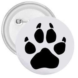 Ecuson cu labă de câine