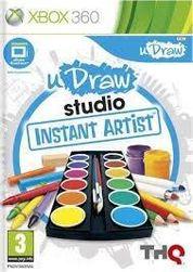 Igra (Xbox 360) uDraw Studio: Instant Artist