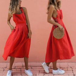 Женские платья без рукавов Alivia