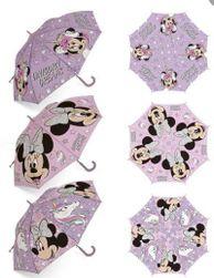 Deštník minnie mouse dětský LT_234154