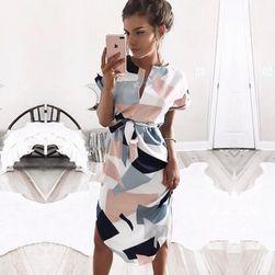 Дамска рокля DS112