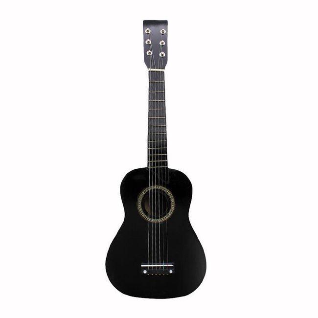 Gitara za početnike Gustav 1