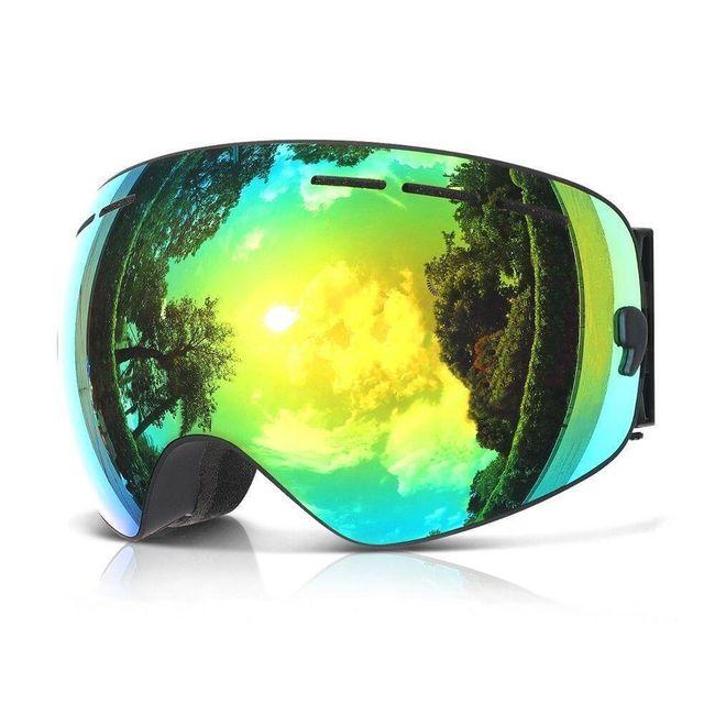 Narciarskie okulary SG39 1