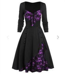 Kleid Brenia