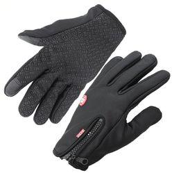 Pánské nepromokavé rukavice - 4 varianty