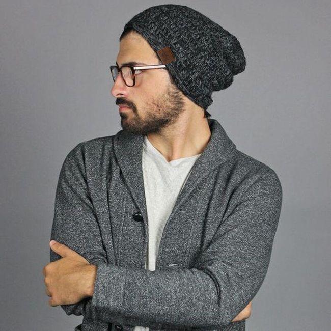 Erkek şapka PC475 1