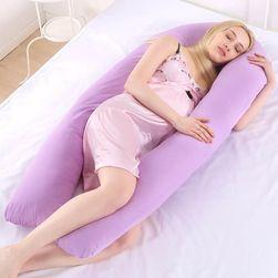 Těhotenský polštář pro budoucí maminky - 6 barev