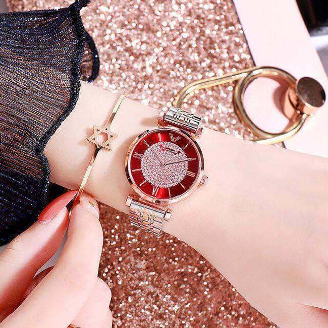 Damski zegarek JT114 1