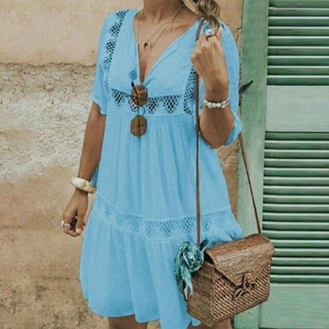 Letní šaty Miracle 1