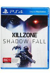 Hra (PS4) Killzone: Shadow Fall