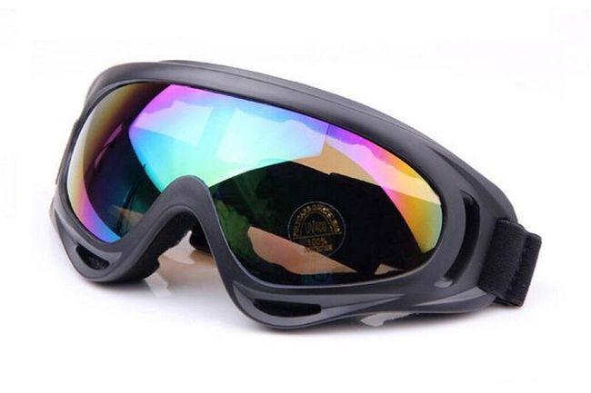 Narciarskie okulary SG47 1