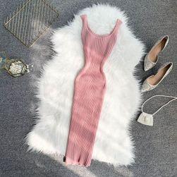 Женское вязаное платье Blair
