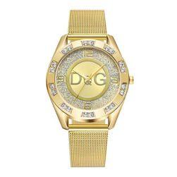Женские наручные часы LW214 Золотой