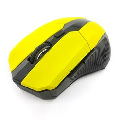 Mouse optic wireless