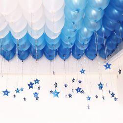 Dmuchane balony na uroczystości 10 sztuk - 17 wariantów