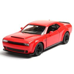 Model auta Dodge Challenger Demon
