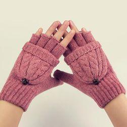 Bayan parmaksız eldiven DR689
