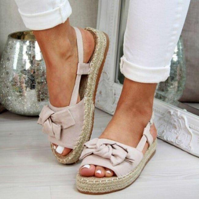Bayan sandalet Minna 1