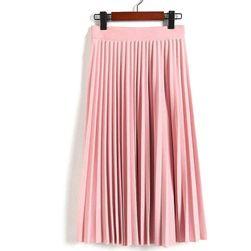 Spódnica damska Thomasina - 6 kolorów