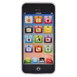 Interaktivna igračka - dodirni mobilni telefon za podučavanje engleskog jezika
