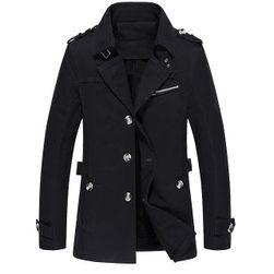 Pánský kabát Herb