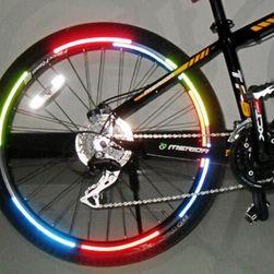 Reflektivna traka za bicikl