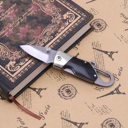 Összecsukható mini  kés - kulcsra