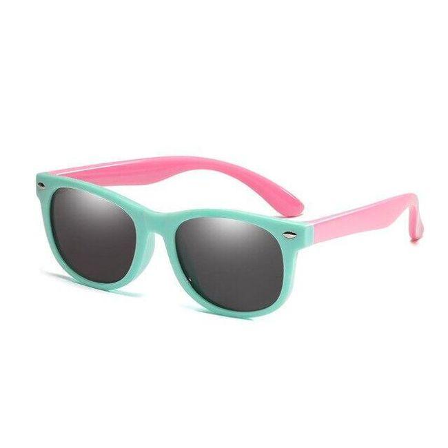 Dětské sluneční brýle B08530 1