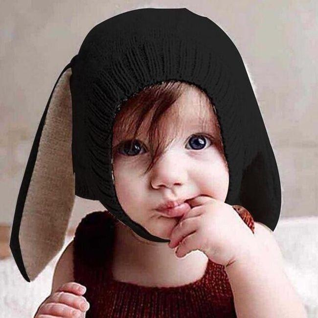 Çocuk şapkası Tay 1