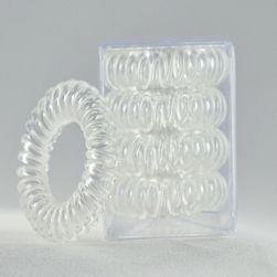 Silikonske gumice za kosu