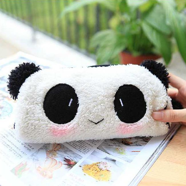 Моливник - панда 1