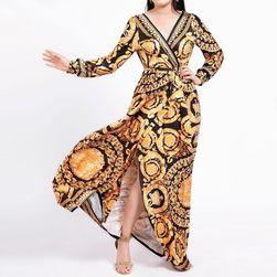 Женское платье с длинными рукавами Jaylan