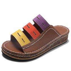 Damskie sandały Alicia