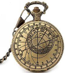 Ceas de buzunar B011572