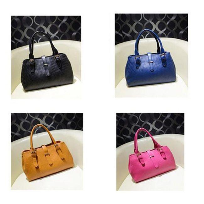 Elegantní dámská kabelka - ve 4 barvách 1