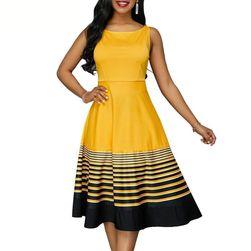 Женское платье размера плюс Miranda