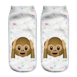 Unisex čarape Liana