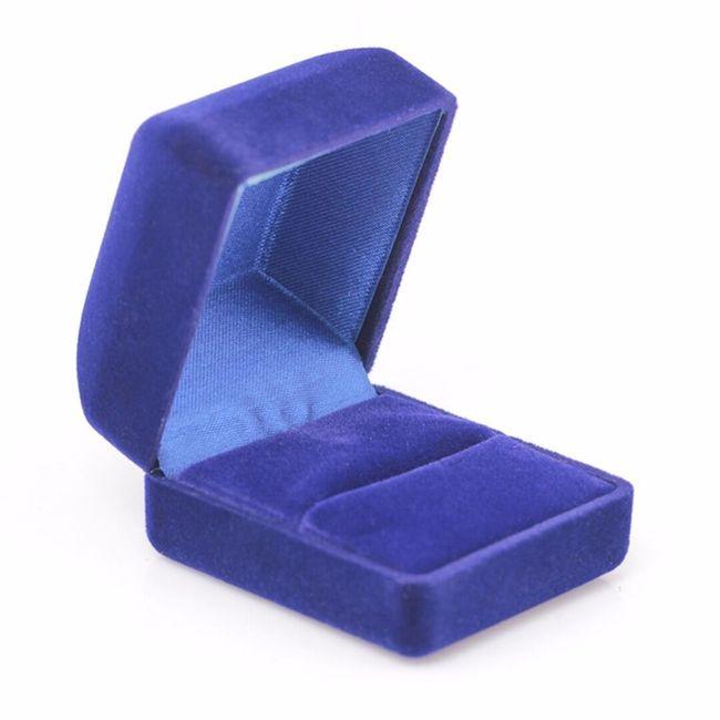 Szkatułka na biżuterię KNS02 1