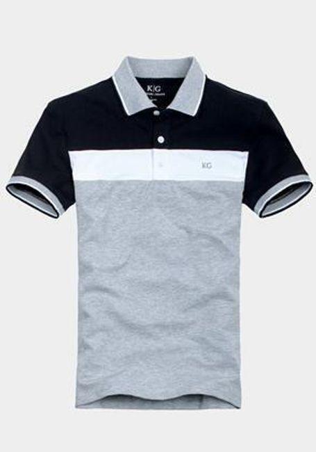 Pánská polo košile 1
