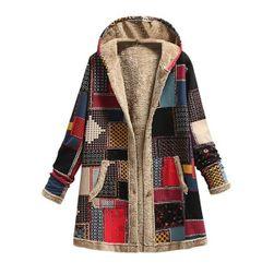 Kabát stílusú pulóver Lasima