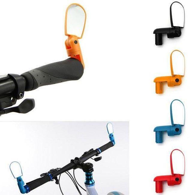 Retrovizor za bicikl - 4 boje 1