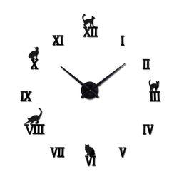 Настенные часы QS45