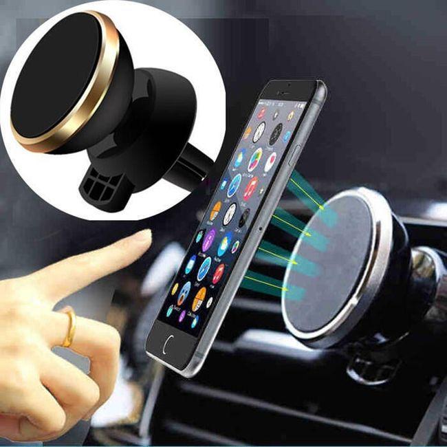 Univerzális mobiltelefon állvány - 5 színben 1